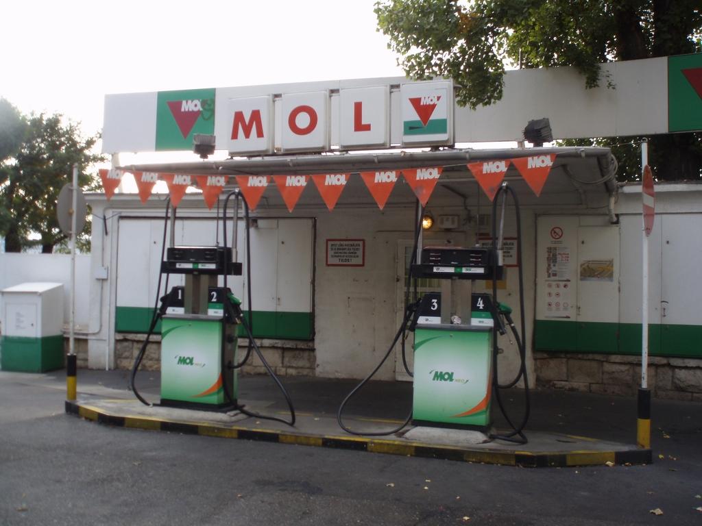 Smiješne slike MOL_-_pumpa