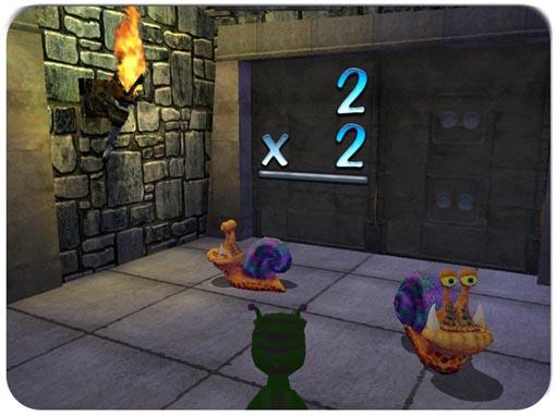 لعبة ثلاثية الأبعاد لتعليم جدول الضرب للأطفال PrintableMultiplicationChart