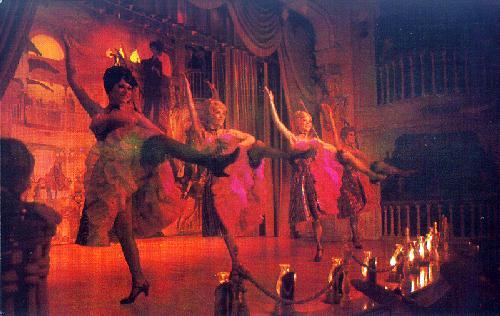 visite du Disney world magic Kingdom 0111-0253-500