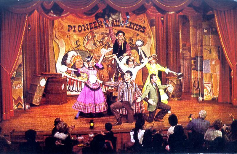 visite du Disney world magic Kingdom 0111-0254