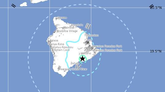The Earthquake/Seismic Activity Log #2 2015-06-27quake2
