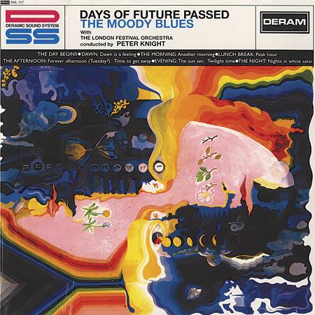 "moody blues ""days of future passed"" TheMoodyBlues-album-daysoffuturepassed"