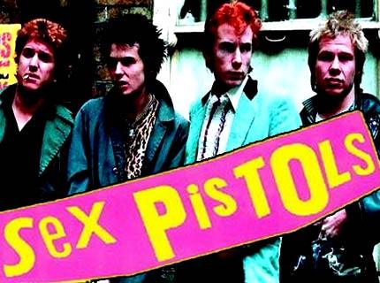 Sex Pistols The-sex-pistols-gh-iii-1
