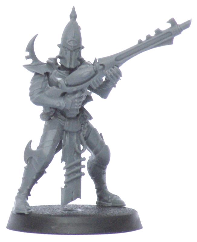 Painting Scheme Dark Elf style Dark-eldar-kabalite-warrior-with-splinter-rifle