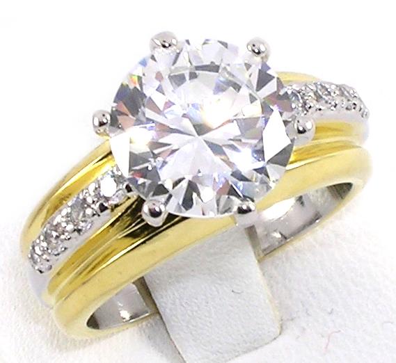 خاتم العروس R460-2