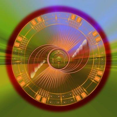 Арктурианские коды Image038