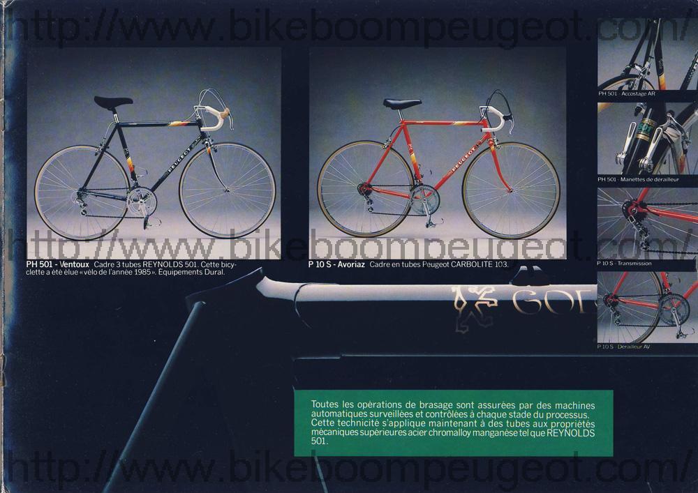 Identification - présentation Peugeot Ventoux Peugeot_France_Gamme_Course_Brochure_PH501_Ventoux_P10S_Avoriaz_BikeBoomPeugeot