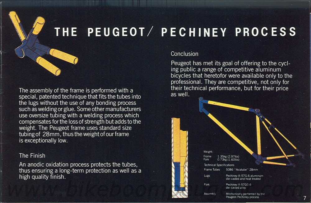 Peugeot Galaxie - Avril 1987 Peugeot%201987%20USA%20Brochure%20Page%207