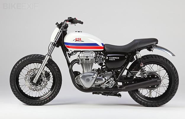 LA BONNIE A DU MOURON A SE FAIRE... - Page 4 Kawasaki-w800-custom