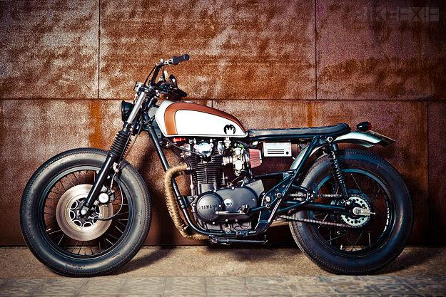 Xs 650 Yamaha-xs650-cafe