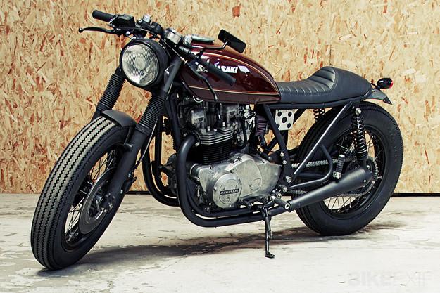 Z750 Wrench Kawasaki-z750