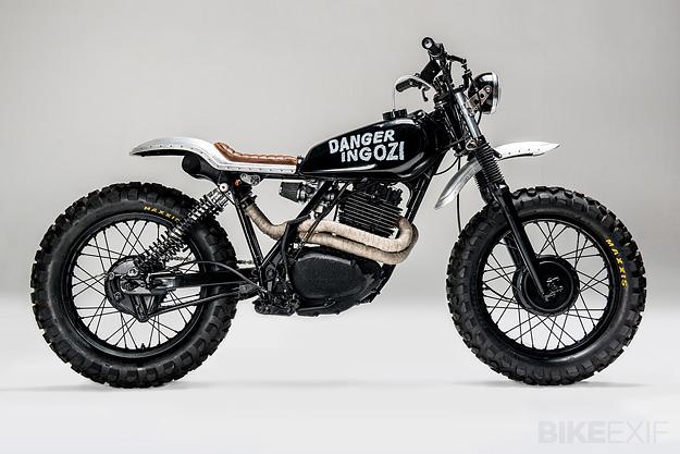 XL 500 trail truc chose jolie 'SWART GEVAAR' Honda-xl500-2