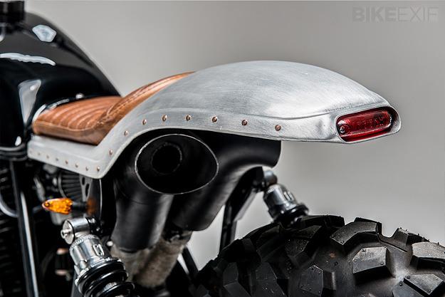 XL 500 trail truc chose jolie 'SWART GEVAAR' Honda-xl500-4