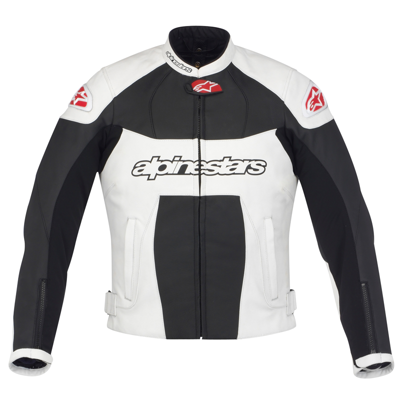 Mon cuir ( le tien aussi ... )  Alpinestars-stella-gp-plus-leather-jacket-black-white-73226