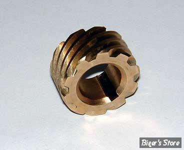 pignon pompe - [XB12] pignon pompe à huile Bronzeoilpumpgear