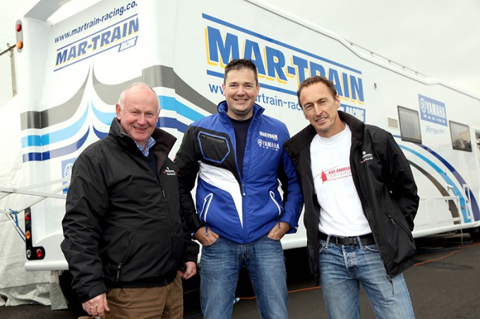 [Road racing] NW200 2016   Mcwill_kneen