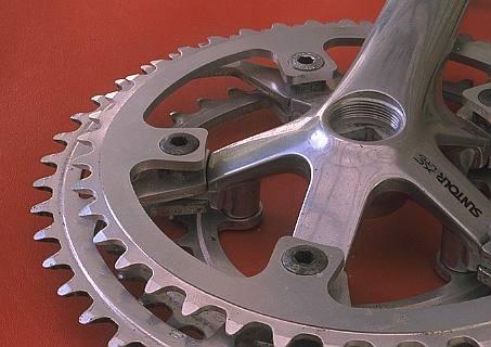 Kit Motor Central eje pedalier Nuvinci Rohloff Nexus Sram ... Chainwh4