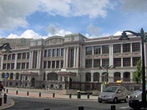 Vuestro colegio / instituo / universidad 668