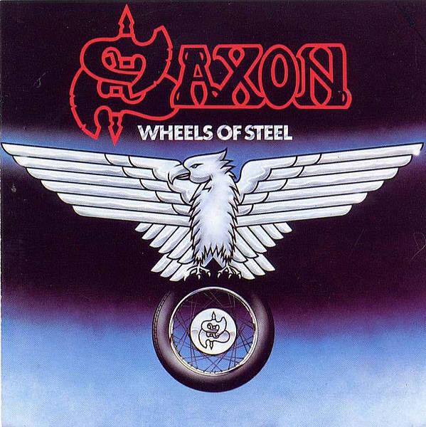 CUAL FUE EL PRIMER DISCO DE ROCK AND ROLL QUE COMPRASTEIS? - Página 3 Saxon_wheels_of_steel