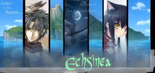 ~Echsinea Island~ 10ku-98-1c99