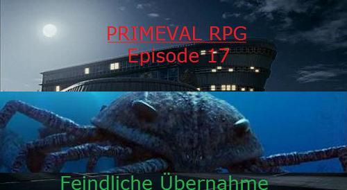 Episode 17 - Feindliche Übernahme 6nd9-ao