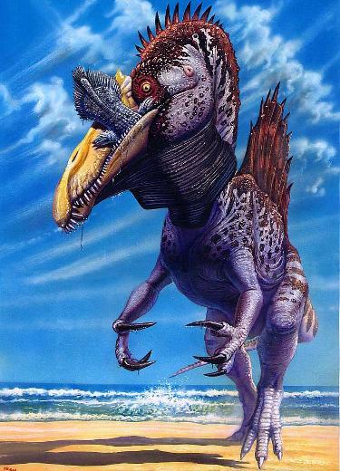 Spinosaurus 6nd9-ca