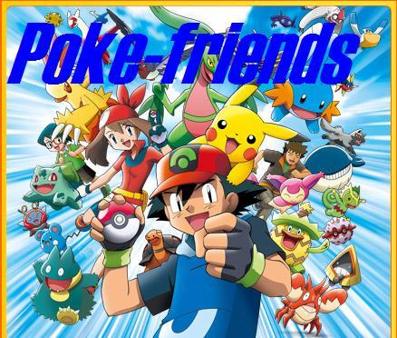 poke-friends