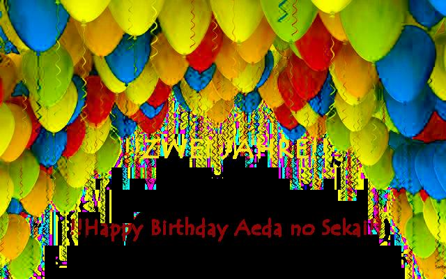 HAPPY BIRTHDAY AEDA!!! (ZUM ZWEITEN!!!) Dkc8-4d-8540