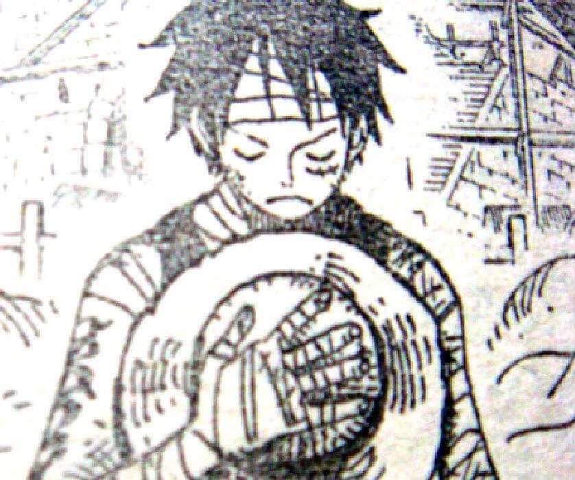 One Piece Kapitel 594 - Botschaft - Seite 3 Ehet-13