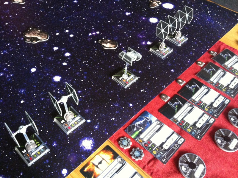 """A New Order!"" 100 Pkt. Imperiale Vs. Rebels Ew0j-2fh-24b4"