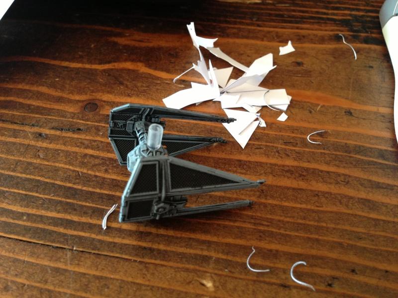 Papercraft Jäger Ew0j-2u2-d235