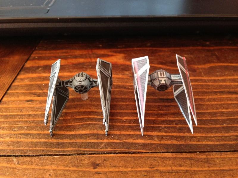 Papercraft Jäger Ew0j-2u4-7323