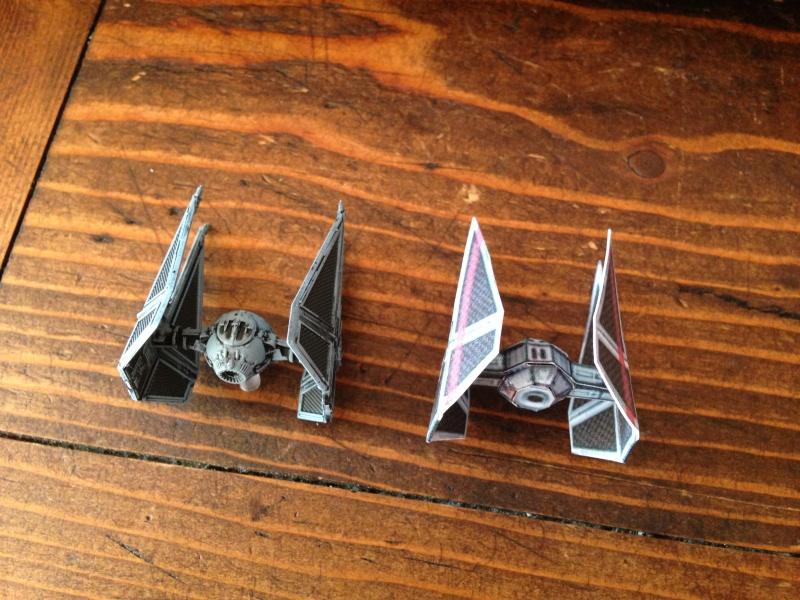 Papercraft Jäger Ew0j-2u9-0141