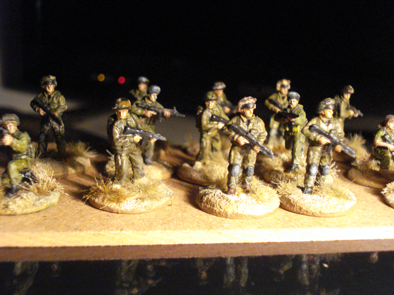 Let's make some Orphans! - Knochensacks IDF-Projekt für FoF (Rebuild!) Jykm-1m-72b3