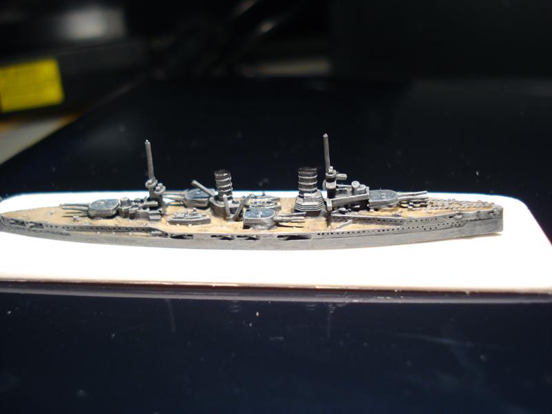 SMS von der Tann Schlachtkreuzer Jykm-5a-eecc