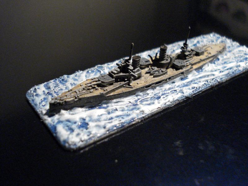 SMS von der Tann Schlachtkreuzer Jykm-5i-bd68