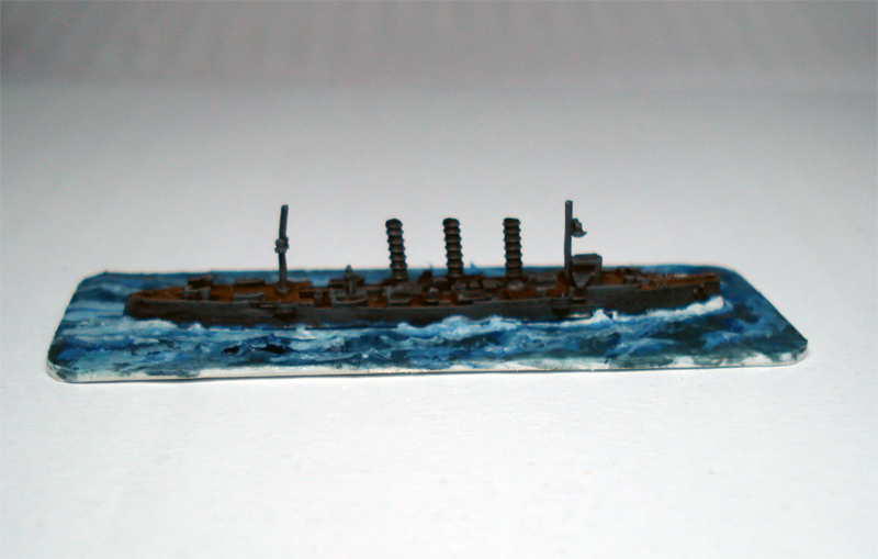 SMS von der Tann Schlachtkreuzer Jykm-c6-6ecb