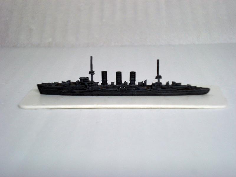 SMS von der Tann Schlachtkreuzer Jykm-c8-8d7d