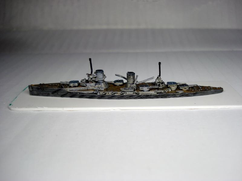 SMS von der Tann Schlachtkreuzer Jykm-c9-75fc