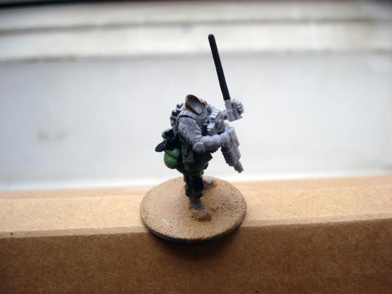 Levavot Barzel - yordim ke'geshem! Fallschirmjäger from Outerspace Jykm-j2-b5dc