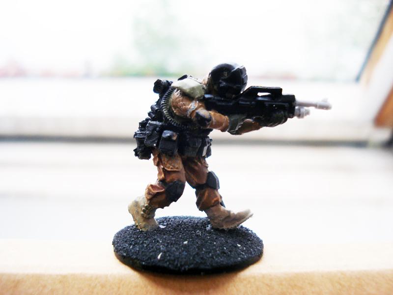 Levavot Barzel - yordim ke'geshem! Fallschirmjäger from Outerspace Jykm-j7-2dea