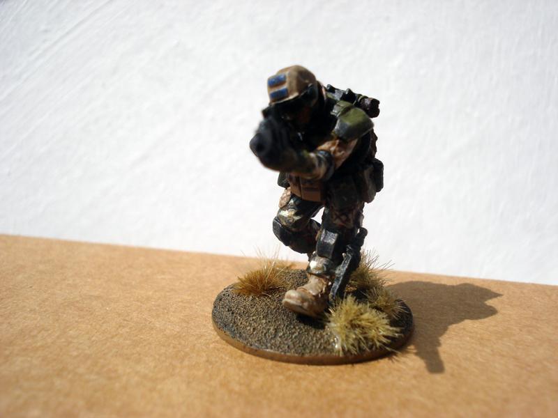 Levavot Barzel - yordim ke'geshem! Fallschirmjäger from Outerspace Jykm-jb-dc6a
