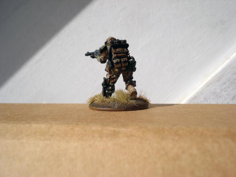 Levavot Barzel - yordim ke'geshem! Fallschirmjäger from Outerspace Jykm-jg-1595
