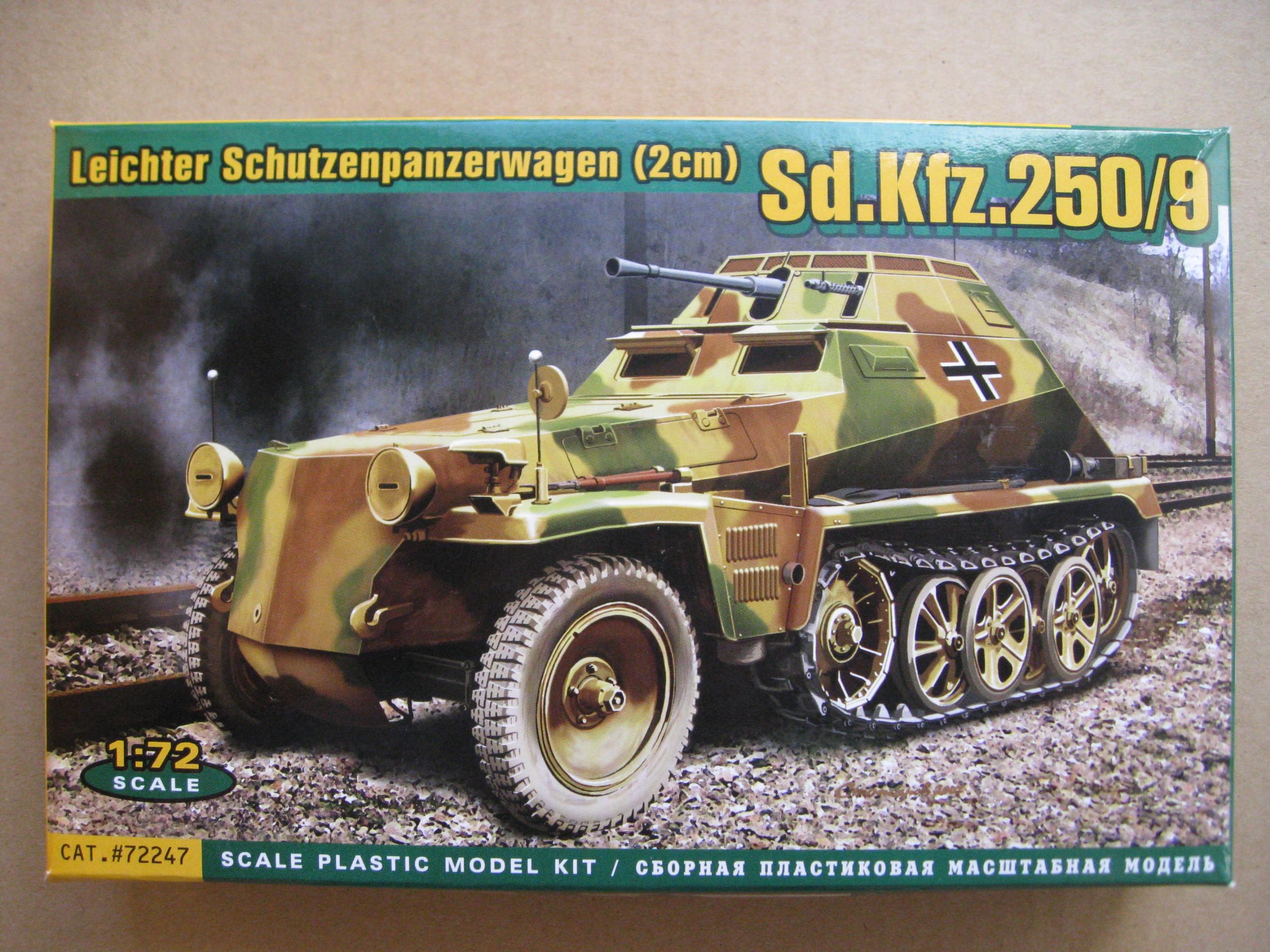 Sd.Kfz. 250/9 von ACE Ka90-5f-cfec