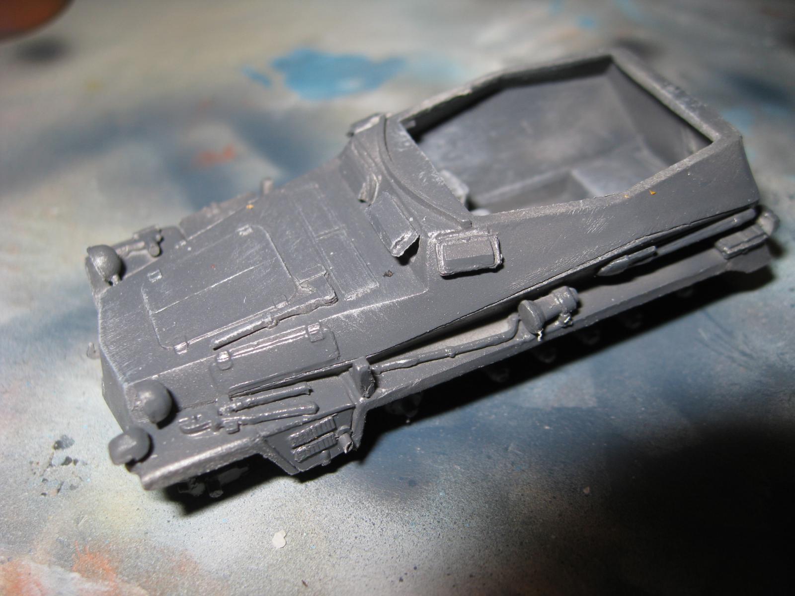 Sd.Kfz. 250/9 von ACE Ka90-7i-8c19