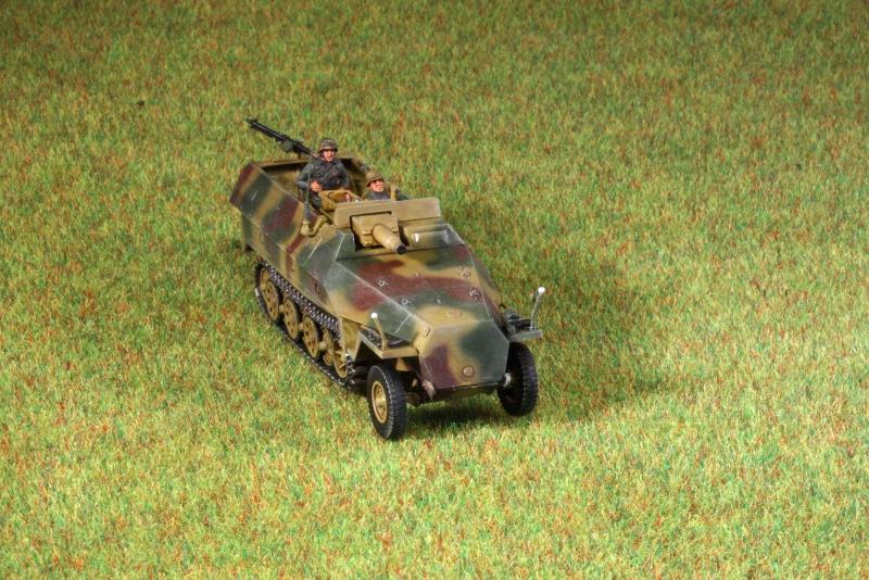Panzers deutsche Panzer Kgrh-6-1679