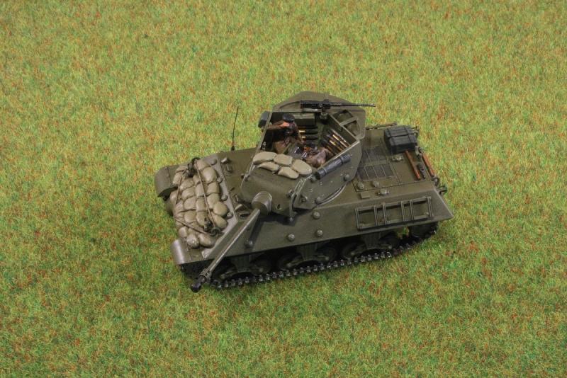 Panzers britische Panzer Kgrh-7-8f14