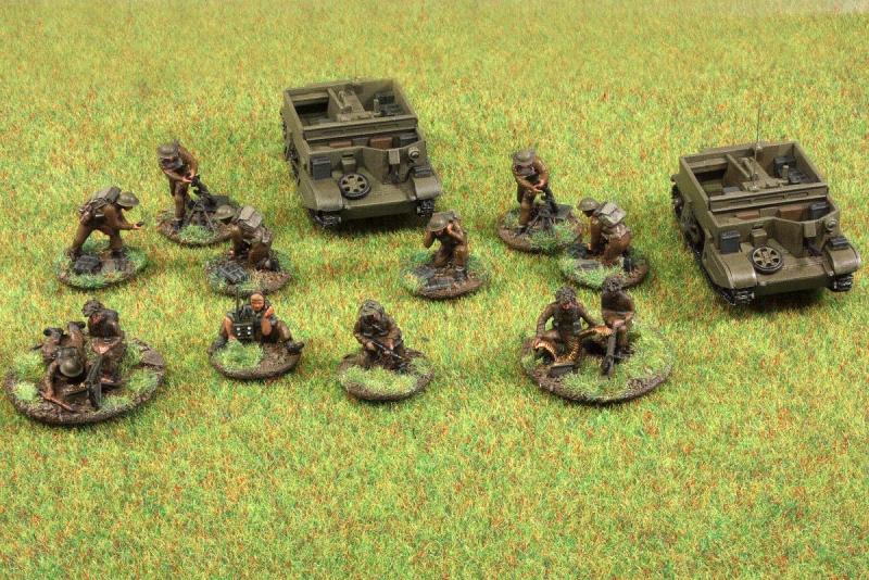Panzers britische Panzer Kgrh-h-70ef
