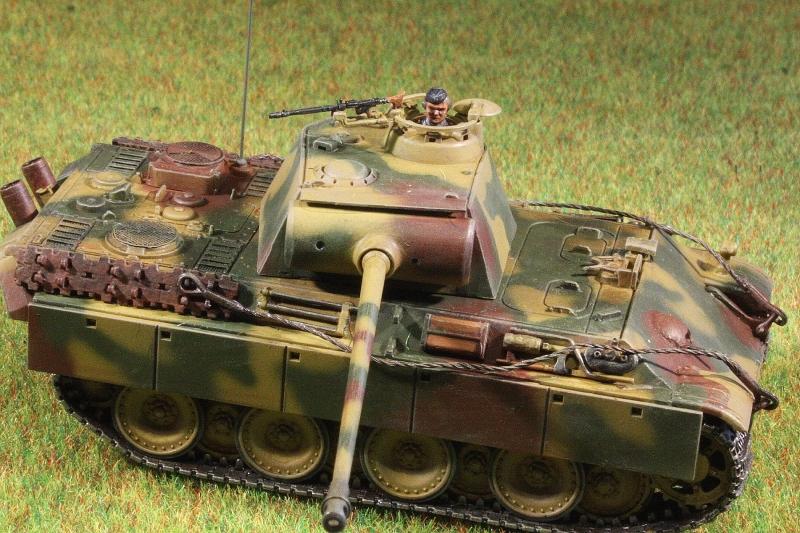 Panzers deutsche Panzer Kgrh-i-6f49