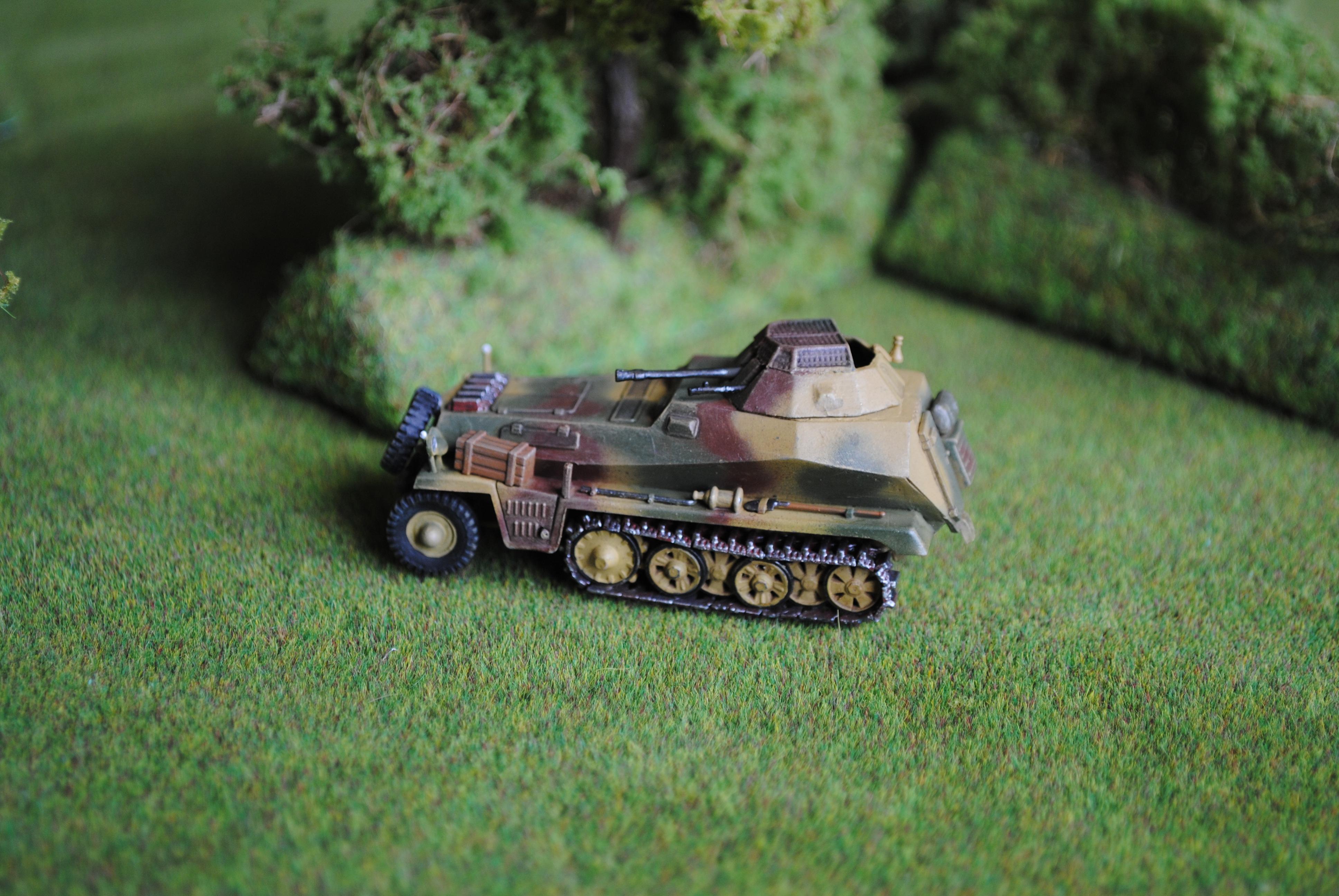 Panzers deutsche Panzer Kgrh-s-33e7